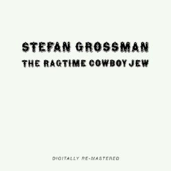 Ragtime Cowboy Jew
