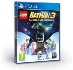 Lego Batman 3 Au delà de Gotham PS4