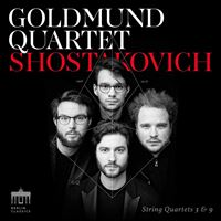 GOLDMUND QUARTETT