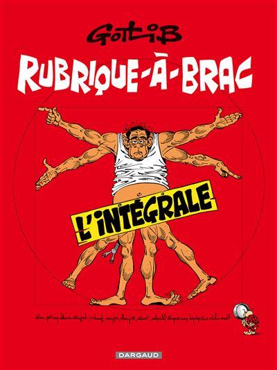 Rubrique-à-Brac - Intégrale - Tome? - Rubrique-à-Brac - Intégrale (EDITION SPECIALE 50 ANS)