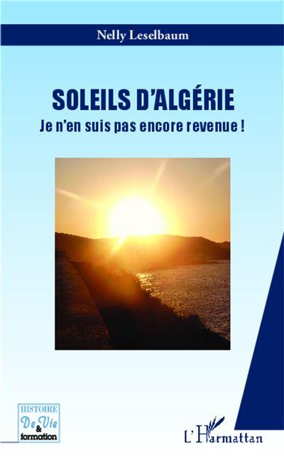 Soleils d algérie