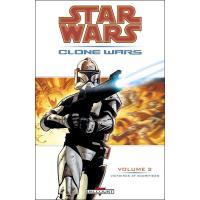 Star Wars - Clone Wars T02 - Victoires et sacrifices
