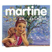 Martine/coffret