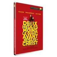 Deux heures moins le quart avant Jésus-Christ DVD
