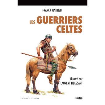 Les guerriers gaulois