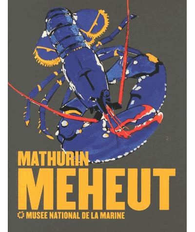 Mathurin Méheut : l'album de l'exposition