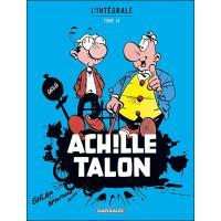 Achille Talon - Intégrales - Tome 14 - Mon Oeuvre à moi