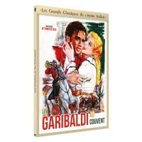 Un Garibaldi au couvent DVD