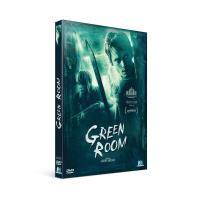 Green room DVD