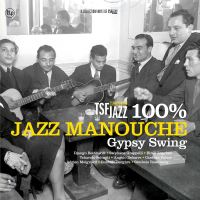 TSF JAZZ COLLECTION - JAZZ MANOUCHE