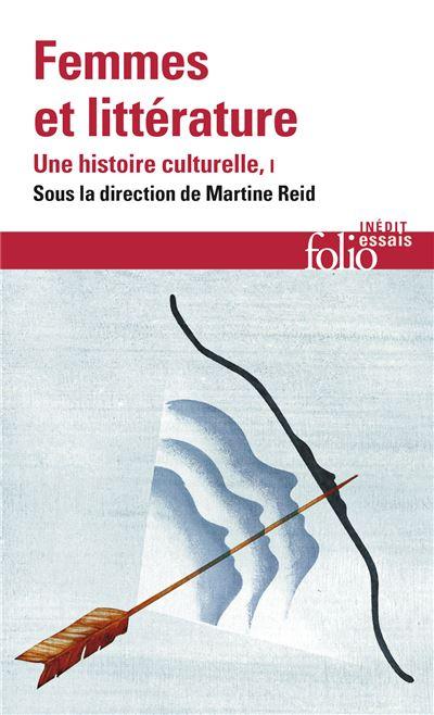 Femmes et littérature (Tome 1-Moyen Âge- XVIIIᵉ siècle)
