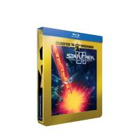 Star Trek VI Terre inconnue Edition Collector Steelbook Blu-ray