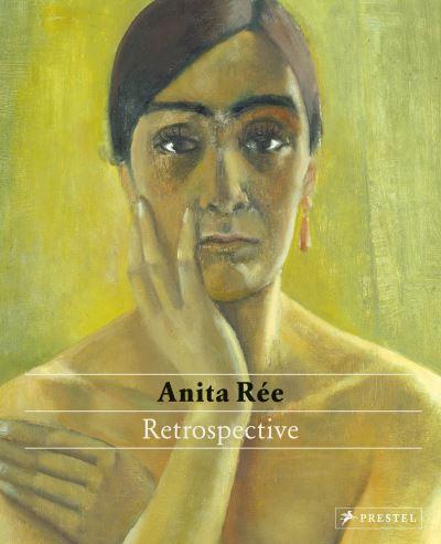 Anita Ree retrospective