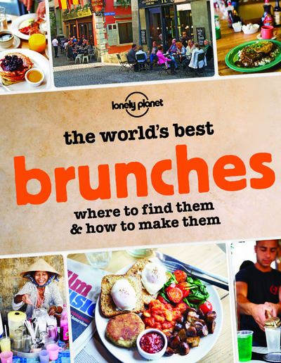 The World's Best Brunches 1ed -anglais-