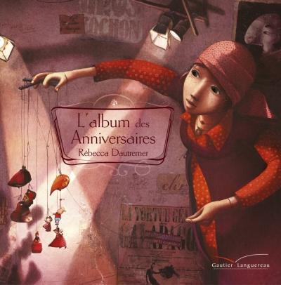 L'album des anniversaires