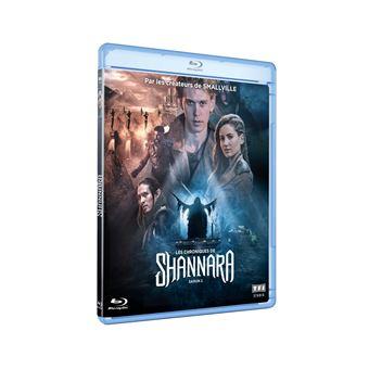 Les Chroniques de ShannaraCHRONIQUES DE SHANNARA-FR-BLURAY