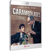 Carambolages Blu-ray
