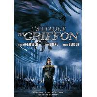 L'Attaque du Griffon DVD