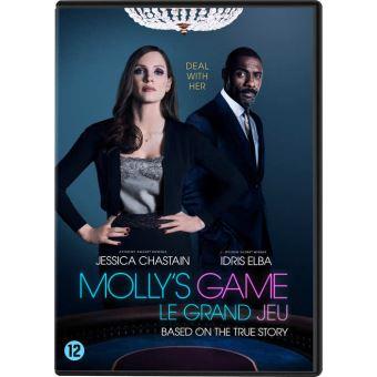 Molly's game-BIL