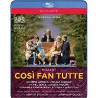 Cosi Fan Tutte Blu-ray