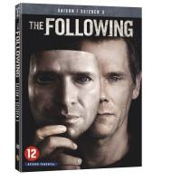 The Following Saison 2 DVD