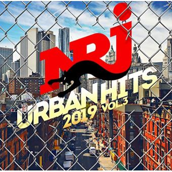NRJ Urban Hits 2019 Volume 3
