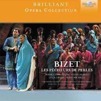 Bizet: Les Pecheurs de Perles