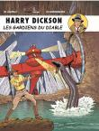 Harry Dickson - Harry Dickson, T10