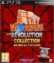 Worms The Revolution Collection PS3 - PlayStation 3