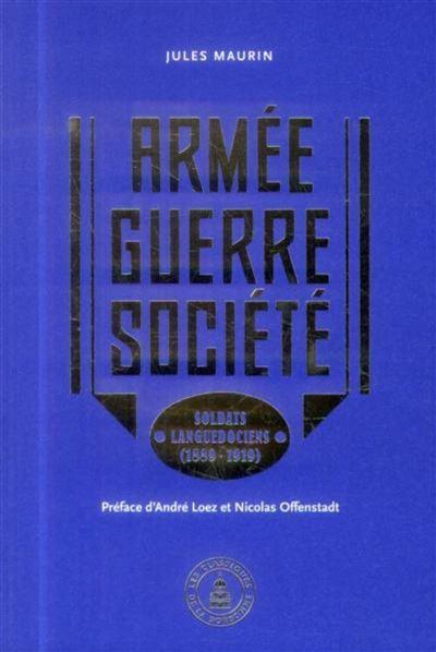 Armee guerre societe