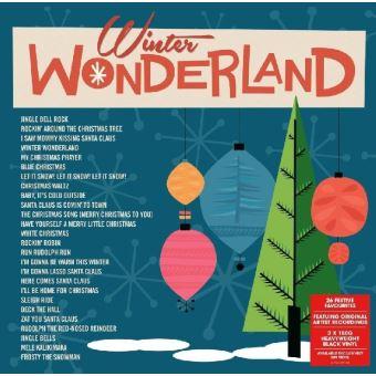 WINTER WONDERLAND/2LP
