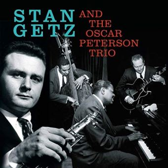 Stan getz and the oscar..