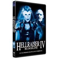 Hellraiser IV : Bloodline