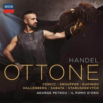 OTTONE RE DI GERMANIA/3CD