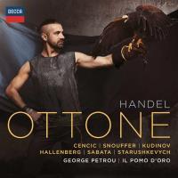 OTTONE RE DI GERMANIA/3CD
