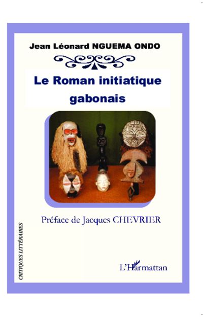 Le roman initiatique gabonais