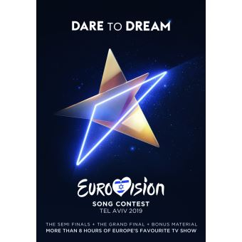Eurovision Song Contest DVD