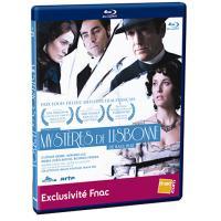 Les Mystères de Lisbonne - Le Film - Exclusivité Fnac - Blu-Ray