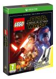 LEGO STAR WARS: Le Réveil de la Force - Edition Speciale Fnac Navette de Commandement Xbox One