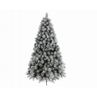sapin artificiel kaemingk vancouver 180 cm vert enneig. Black Bedroom Furniture Sets. Home Design Ideas