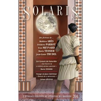Revue Solaris