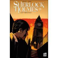 Sherlock Holmes année 1