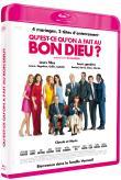 Qu'est-ce qu'on a fait au bon Dieu ? Blu-Ray