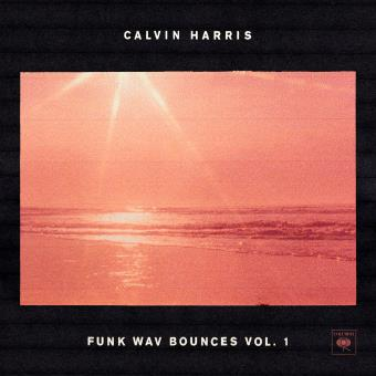 Funk Wav Bounces Volume 1