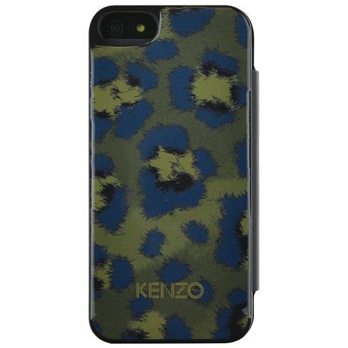 coque iphone 5 leopard