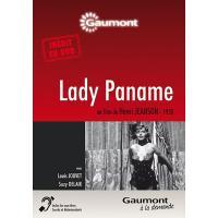 Lady Paname DVD