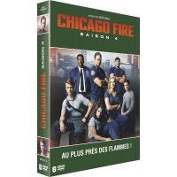 Chicago fire/saison 4
