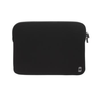 Sacoche pour ordinateur portable Mw Housse sleeve noire et bordeaux pour MacBook Air 13 MTd9yO8P