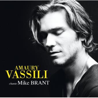 Amaury Vassili Chante Mike Brant