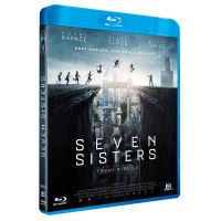 Seven Sisters Blu-ray